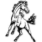 Pershing County High School logo