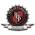 Rite of Passage Charter High School logo