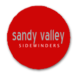 Sandy Valley High School logo