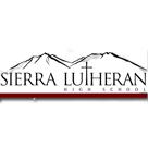 Sierra Lutheran High School logo