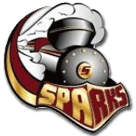 Sparks High School logo