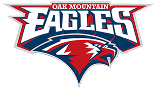 Oak Mountain High School logo