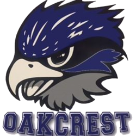 Oakcrest High School logo