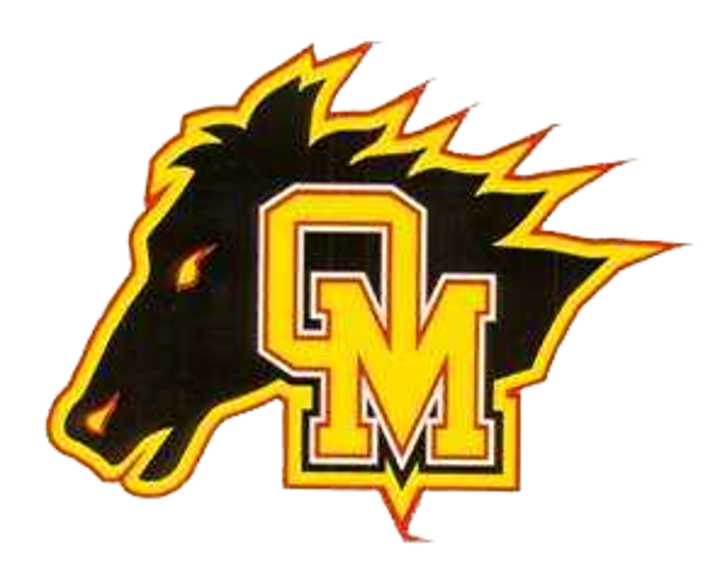 Oakdale High School logo