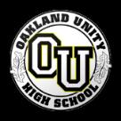 Oakland Unity High School logo
