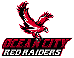Ocean City High School logo