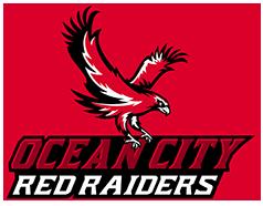 Ocean City High School logo