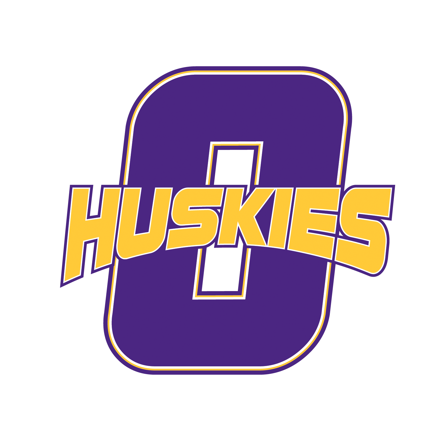 Oelwein High School  logo