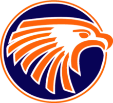Olathe East High School  logo