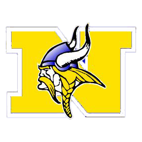 Omaha North High School logo