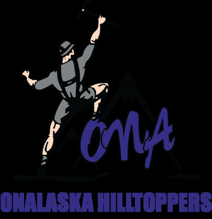 Onalaska High School logo