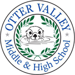 Otter Valley Union High School logo