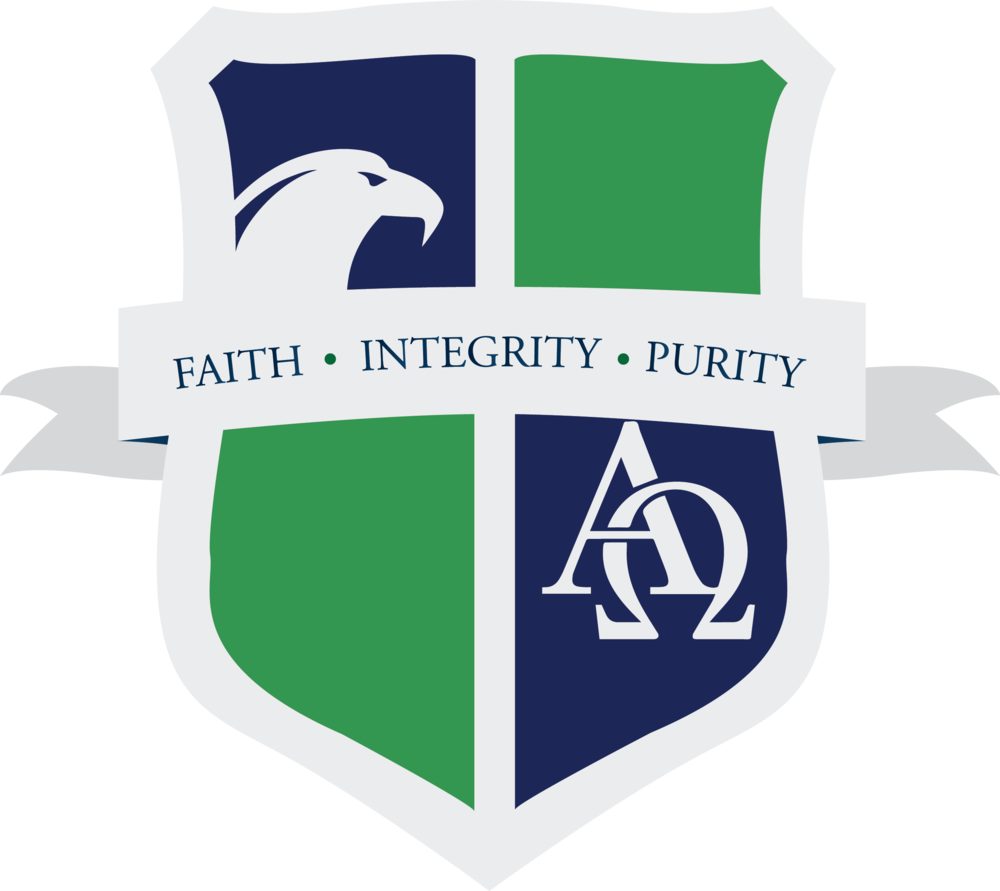 Ovilla Christian School logo