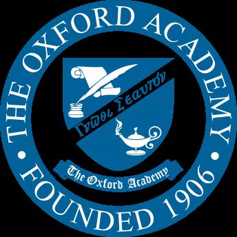 Oxford Academy Senior High School logo
