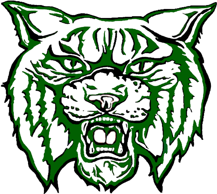 Paden City High School logo