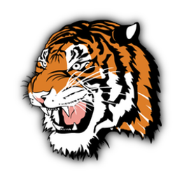 Palmer High School logo