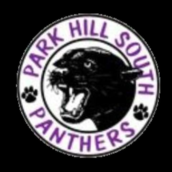 Park Hill South High School logo