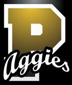 Park River High School logo