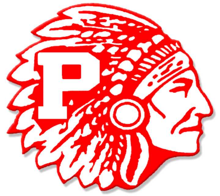 Parkersburg High School logo