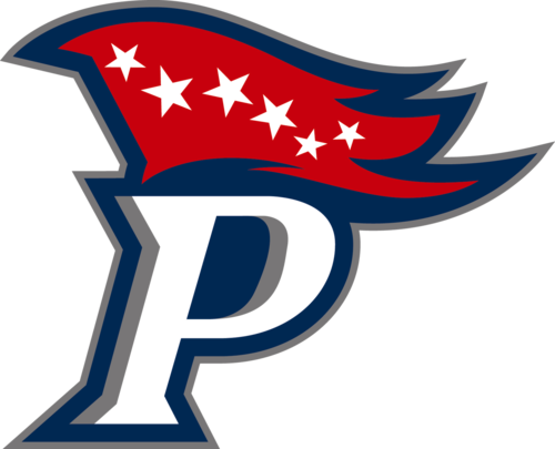 Patriot High School logo