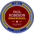 Robeson High School logo