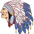 Pawnee High School logo