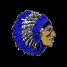 Peabody-Burns High School  logo