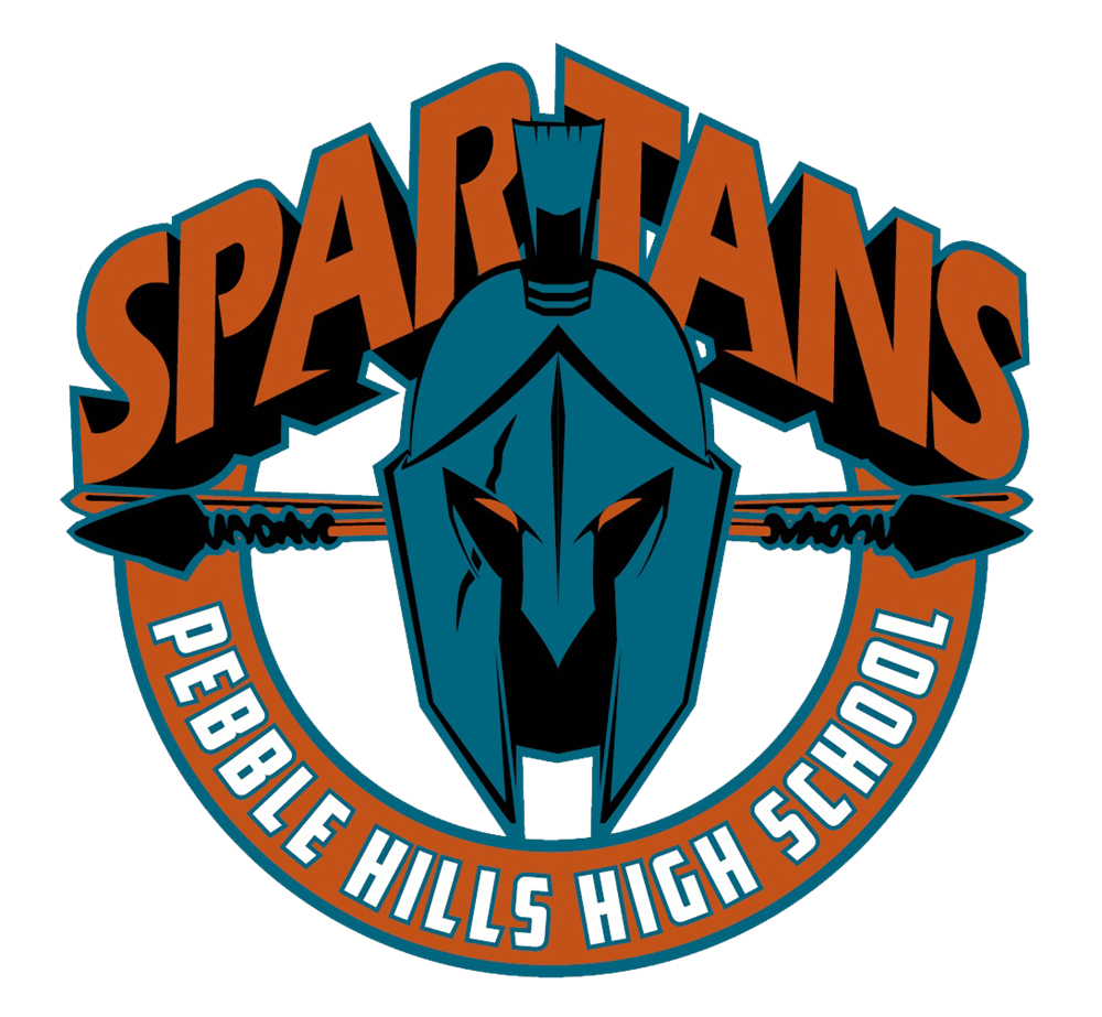 Pebble Hills High School logo
