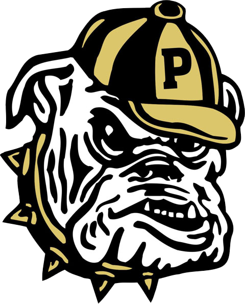 Pendleton High School logo