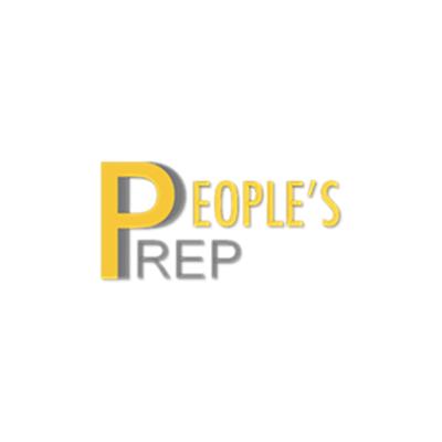 People's Prep Charter School logo