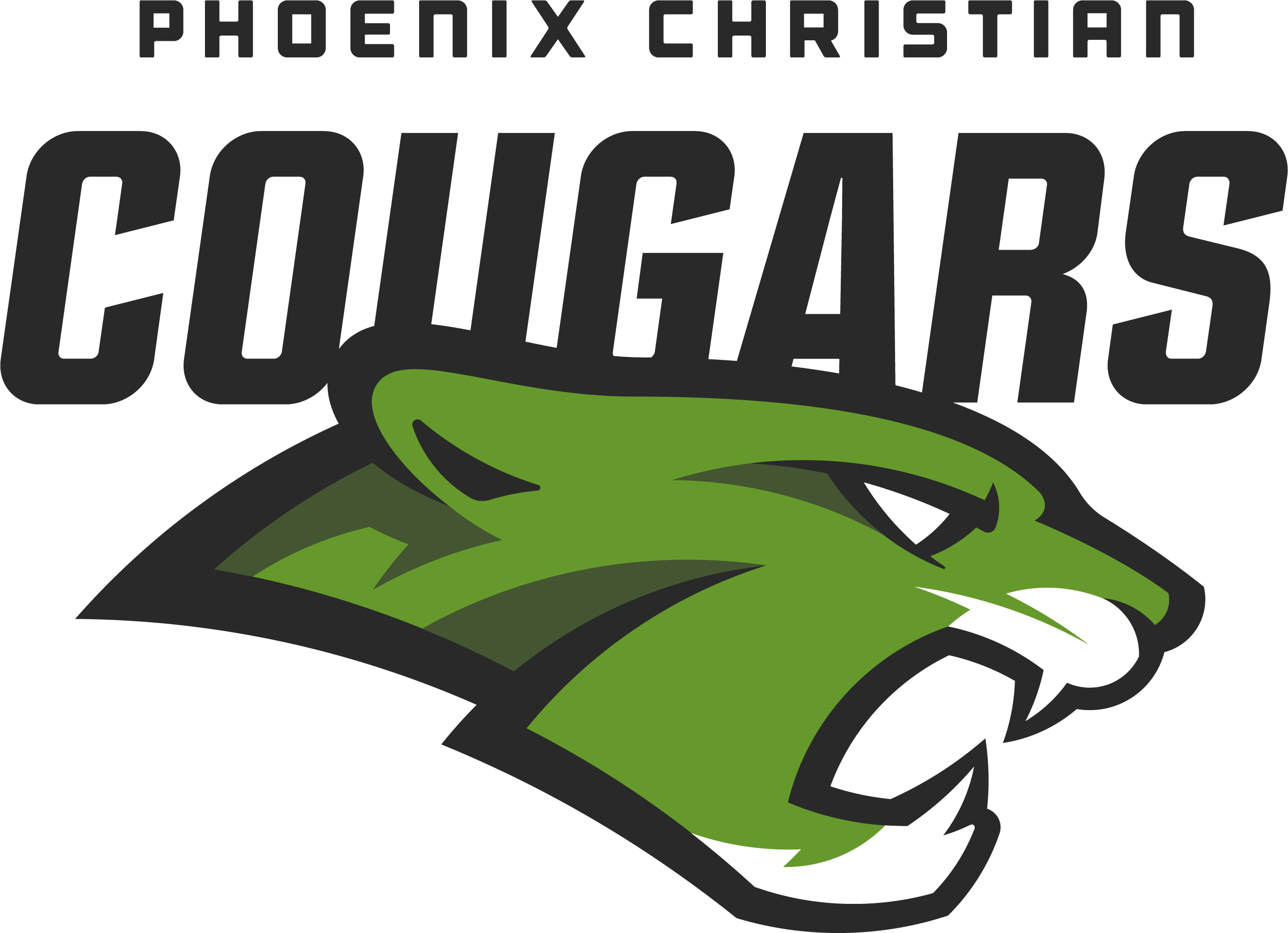 Phoenix Christian High School logo