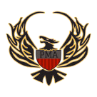 Phoenix Military Academy logo
