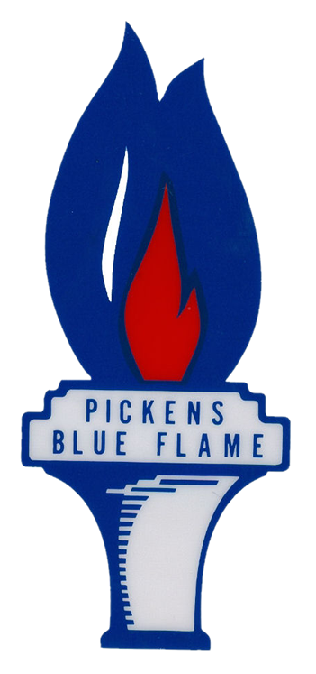 Pickens High School logo
