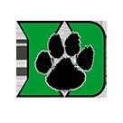 Pike-Delta-York High School logo
