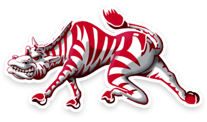 Pine Bluff High School logo