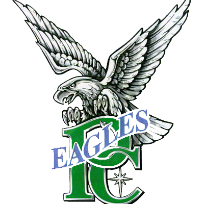 Pine Creek High School logo