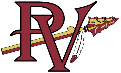 Pinson Valley High School logo