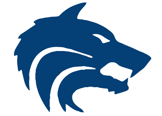 Plano West Senior High School logo