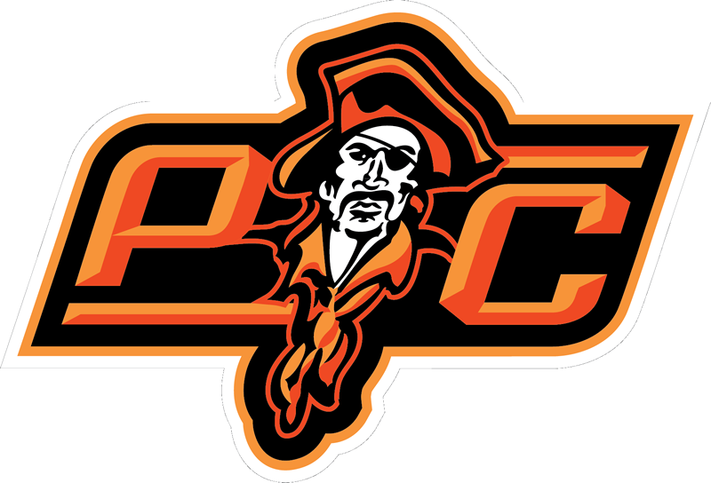 Platte County High School logo