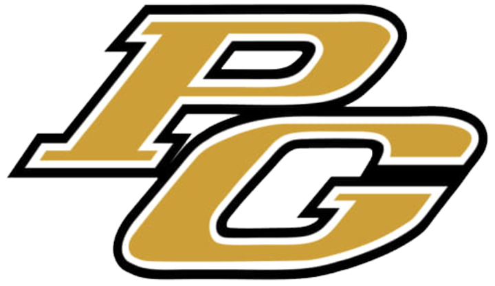 Pleasant Grove High School logo
