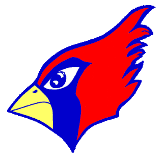 Pleasant Plains High School logo