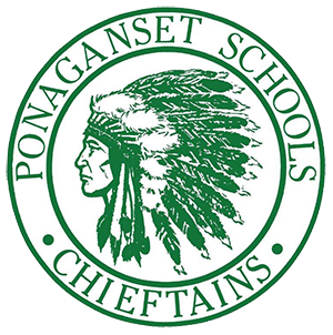 Ponaganset High School logo