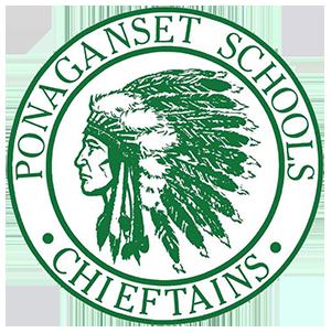 Ponaganset High School logo