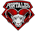 Portales High School logo