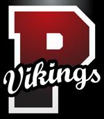 Posen High School logo