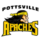 Pottsville High School logo