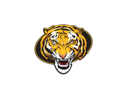 Prairie Grove High School logo