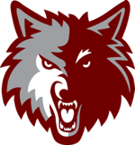 Prairie Ridge High School logo