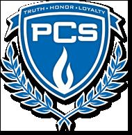 Presbyterian Christian School logo