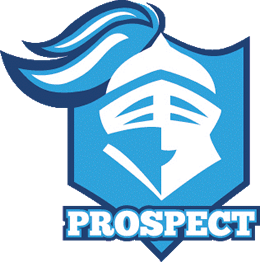 Prospect High School logo